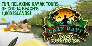 Lazy Days Kayak Eco Tours