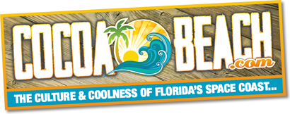 Cocoa Beach, Florida, Family Vacation Guide, Cocoa Beach hotels, attractions, restaurants, events, rocket launches and more!