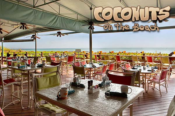 One Review On Coconuts The Beach